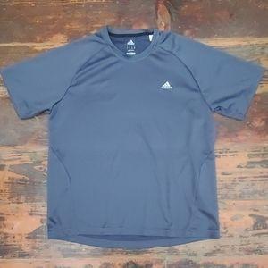 Adidas Climalite Workout Shirt